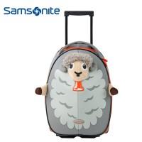 Samsonite/新秀丽2015 专柜正品儿童拉杆箱绵羊卡通箱 U22 登机箱