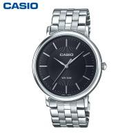 正品卡西欧MTH-1055D经典男士手表商务男表 时尚石英腕表