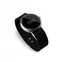 香山智能防水手环 光感版苹果安卓蓝牙运动计步器测心率睡眠手表