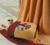 纯棉浴巾成人加大加厚抹胸70*140cm独立包装500克/条款式颜色随机