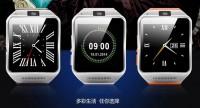 智能手表穿戴设备插卡支持安卓苹果蓝牙手环/可定制LOGO