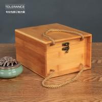 印泥盒定做 瓷器包装盒定制 竹盒 高档礼盒 石斛礼盒 佛珠包装盒
