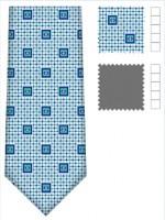 领带定做logo 领带定制 定做礼品领带 订做领带 太平公司定制领带