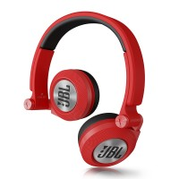 JBL SYNCHROS E30头戴式耳机 低音hifi通话