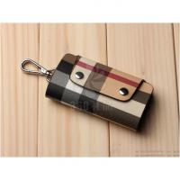 牛皮钥匙 包 最爆款卡包 可以定制logo  礼促销品