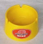 厂家直销/定制烟灰缸/塑料烟缸/蜜胺烟灰缸/礼品/促销烟灰缸