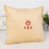 厂家批发纪强品牌枕被直销广告抱枕创意保暖抱枕被供应多功能抱枕