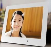 超薄8寸 电子相册 数码相框 电子台历 礼品定制LOGO