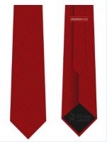厂家领带订做 定制企业领带 学校领带 公司领带LOGO 真丝领带