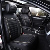 高档皮质座垫,高档轿车越野车MPV等专车专用可定制车型座垫