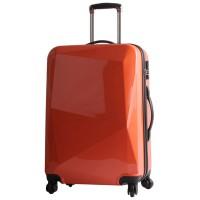 银座箱包行李箱子旅行箱男万向轮 拉杆箱20寸24登机箱包托运女 潮