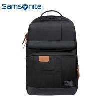 Samsonite/新秀丽63S*002 双肩包多功能背包 专柜同款电脑包轻盈
