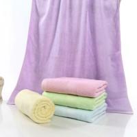 新款竹纤维玉米粒毛巾浴巾童巾情侣亲子套巾特价可批发9.9包邮