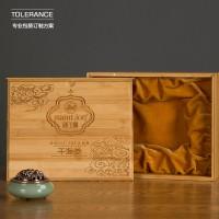 定制 海参礼品盒 石斛礼盒 高档海参包装盒定做 礼品包装盒定制 枫斗盒