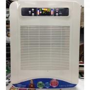 负离子家用空气净化器 除甲醛 杀菌过滤 防辐射静音 净化空气