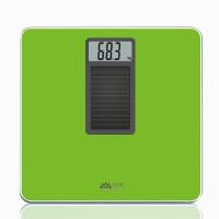 香山电子称体重秤太阳能充电电子秤体重计人体称健康秤870