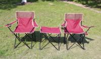 休闲户外 折叠椅 折叠桌 沙滩椅 钓鱼椅 折叠桌椅套装可定制logo