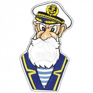 水手塑料啤酒开瓶器 厂家直销批发简约实用啤酒起子 可定制logo