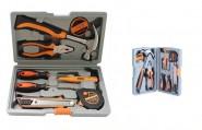 家用多功能工具套装-农 9合1家用工具