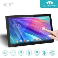炫本 19寸高清数码相框 安卓触摸一体机 网络广告机电视机 大平板