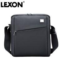 法国乐上LEXON商务休闲包防水IPAD单肩包 超轻男士单肩包-LN329
