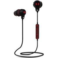 锁住耳朵JBL UA安德玛运动蓝牙耳机无线入耳塞式库里耳机