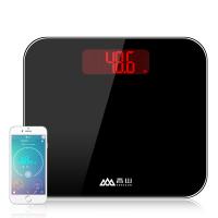 香山电子称 健康秤成人体重秤家用智能电子秤人体称重体重计包邮