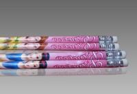 定做一级椴木HB铅笔 2B铅笔 礼品铅笔 厂价直销