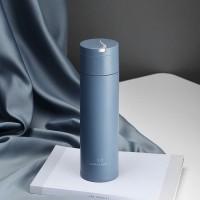 保温杯304不锈钢轻量自身杯简约闪电创意带茶隔泡茶礼品杯定制