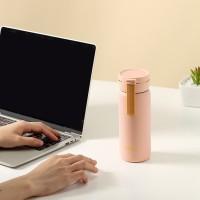 高硼硅玻璃杯女学生茶杯子韩版时尚小清新水杯创意潮流