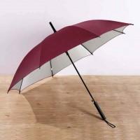 经典防晒直杆伞