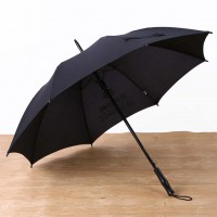 8骨纤维直杆伞礼品伞定制广告伞定做可印字印logo